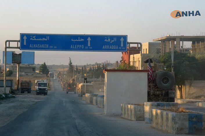 Kurdos critican retirada de EEUU del norte de Siria