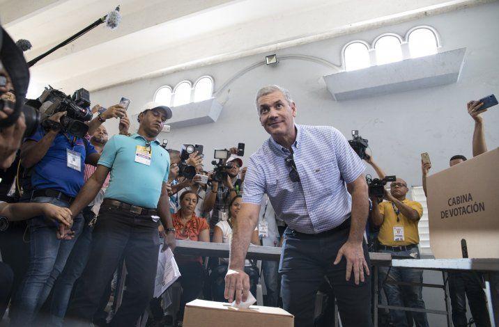 Dominicana: 2 empresarios irán por la presidencia en 2020