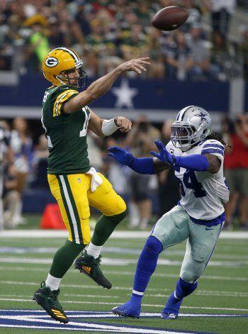 LaFleur revela el secreto para que sus Packers tengan éxito
