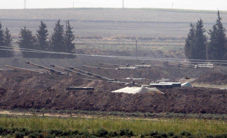 Turquía dice que no cederá ante la amenaza de EEUU