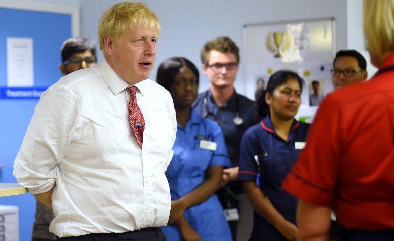 Gran Bretaña reconoce pocas posibilidades de pacto de Brexit