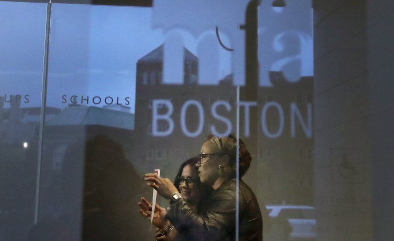 Museo de Boston busca combatir racismo en su interior