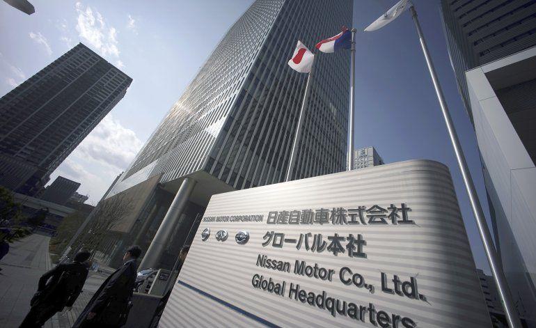 Nissan nombra como nuevo director general a su jefe en China