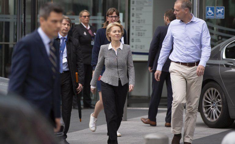 Parlamento Europeo envalentado enfrenta al Ejecutivo