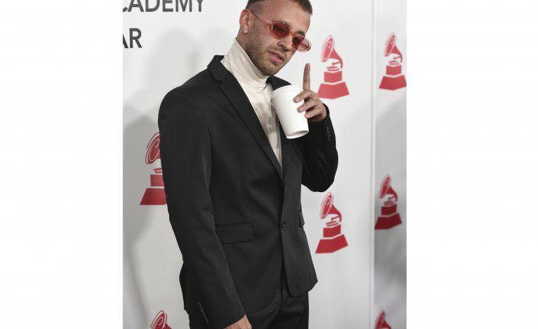 Feid: Nominación a Latin Grammy es respuesta del universo