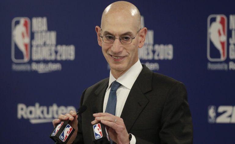 Conflicto NBA-China se intensifica