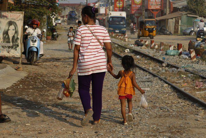 Estudio: Guerras comerciales obstaculizan salida de pobreza