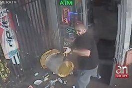 propietario de tienda en broward dispara con una ak-47 a un cliente
