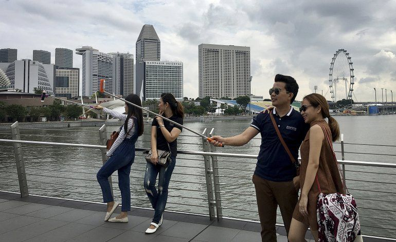 Singapur supera a EEUU en competitividad mundial