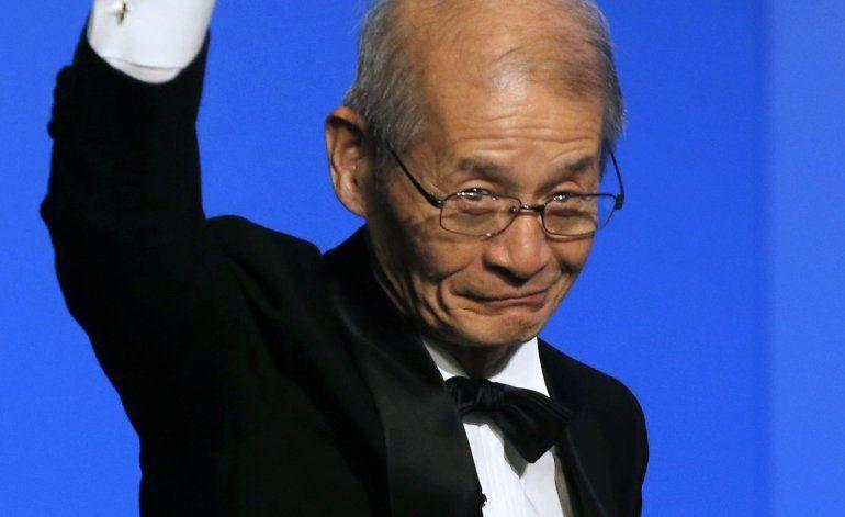 Nobel de Química premia desarrollo de baterías de ion-litio
