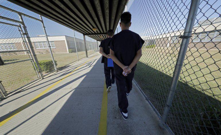 La detención de inmigrantes en Luisiana se dispara con Trump