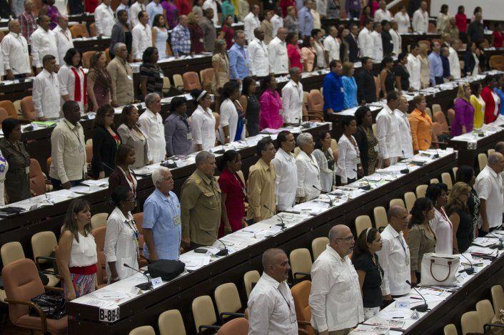 AP Explica: ¿Cuál será el nuevo esquema de gobierno cubano?