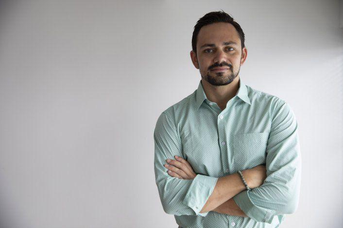 David Biller, nuevo director de noticias de AP en Brasil