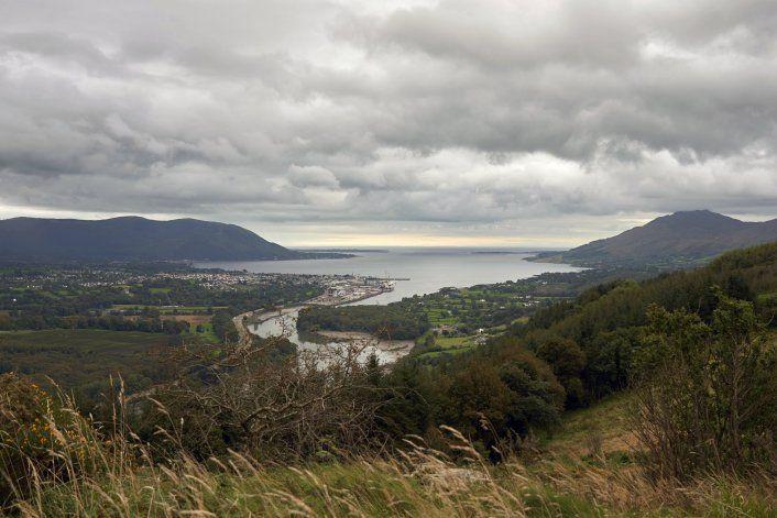 Residentes de frontera irlandesa temen un Brexit sin acuerdo