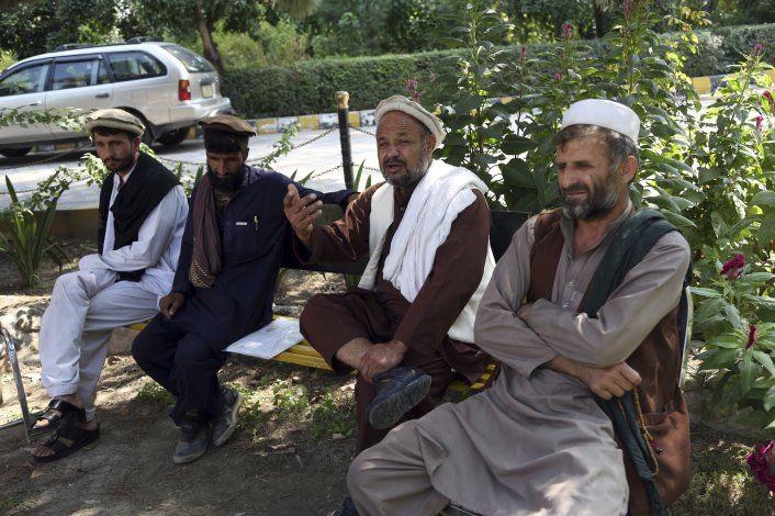 ONU condena ataques EEUU con víctimas civiles en Afganistán