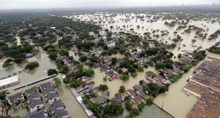 Estudio: La FEMA adquiere más casas en condados ricos