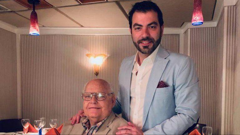 Falleció en Miami a los 80 años el empresario y activista político cubanoamericano Julio Balsera