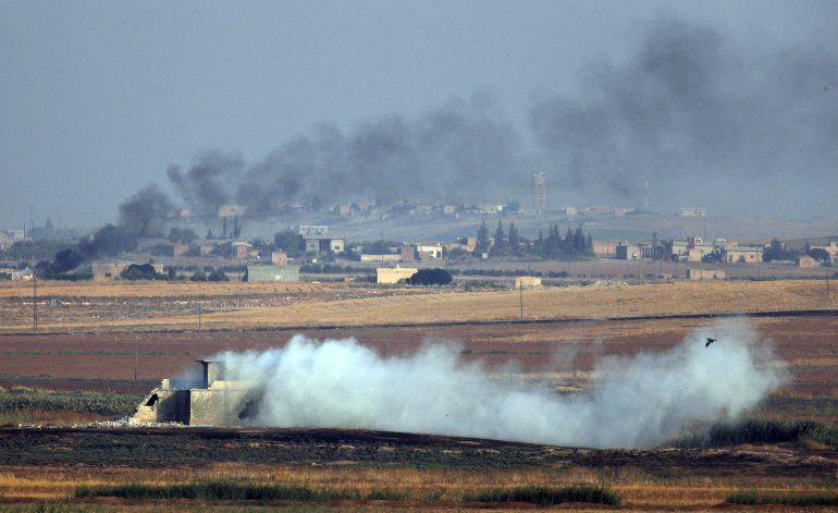 LO ÚLTIMO: EEUU saca a dos extremistas de Siria