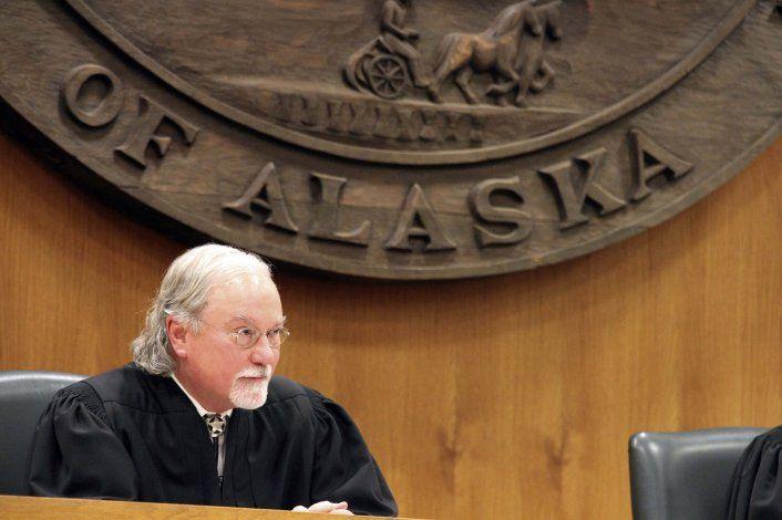 Corte Suprema de Alaska escucha demanda de cambio climático