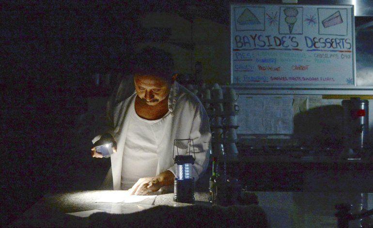 Un millón de personas sin electricidad en California