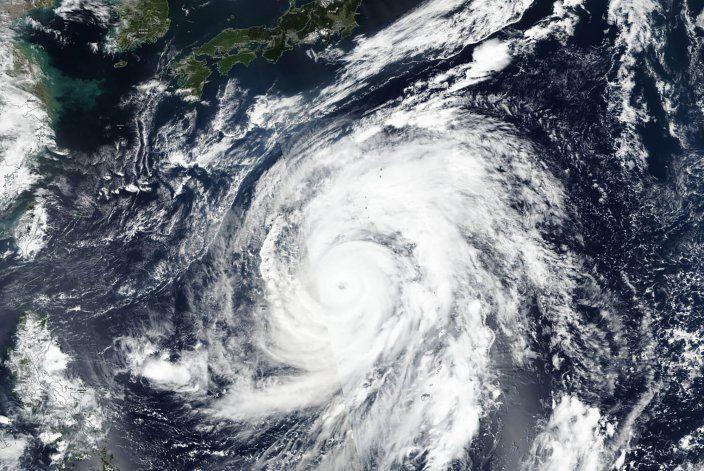 Tifón podría afectar Gran Premio de Japón en Suzuka