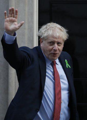 Gran Bretaña e Irlanda dicen ver camino a acuerdo de Brexit