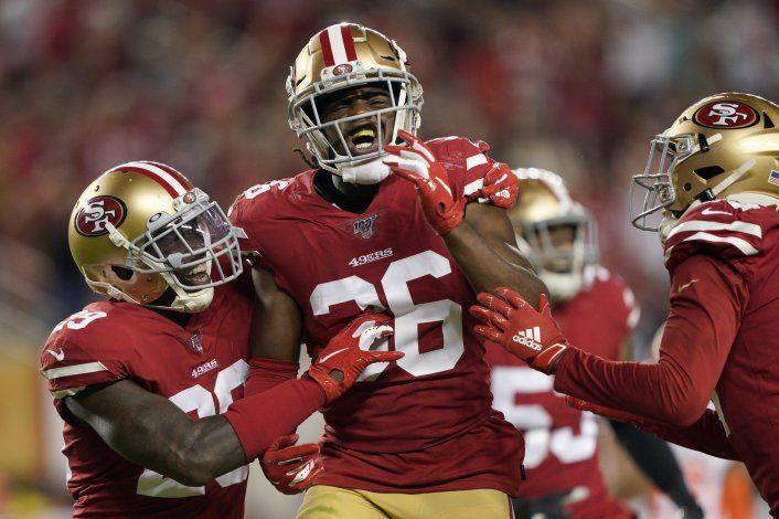 Salvaje Oeste: Rams buscan quitarle el invicto a 49ers