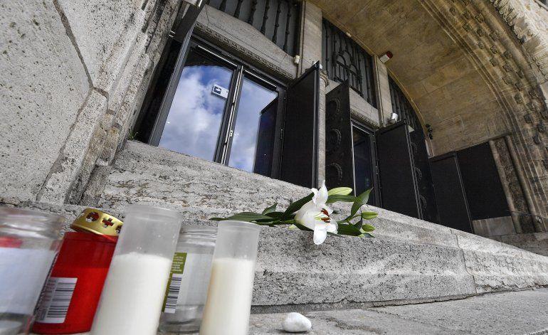 """Alemania: hombre planeaba """"masacre"""" de judíos"""
