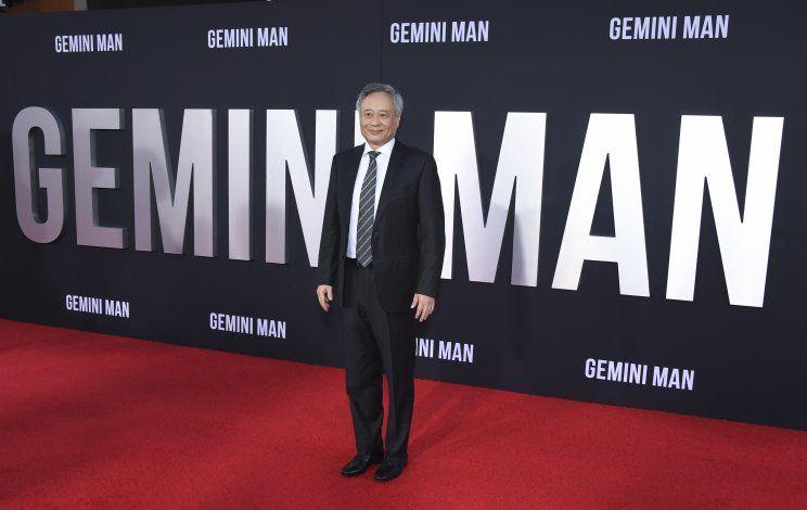 Ang Lee encuentra una nueva religión en el cine digital