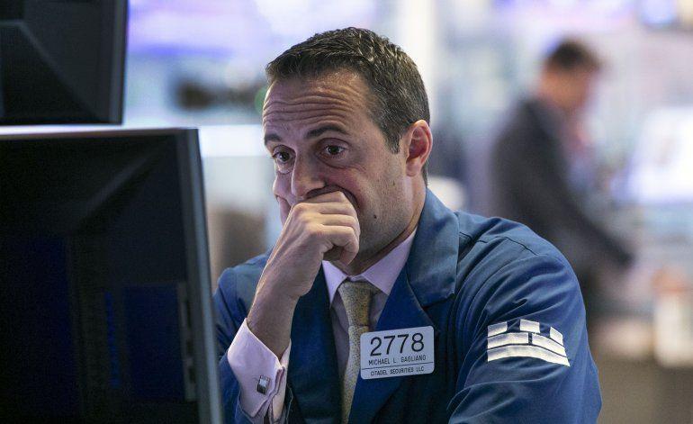 Wall Street: Alza por optimismo por negociaciones EEUU-China
