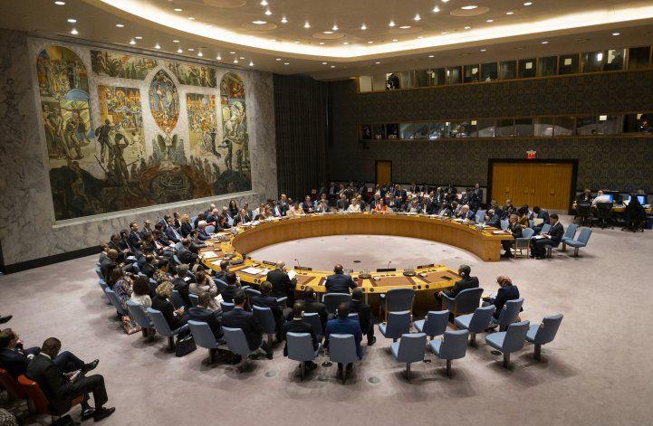 Enviado: Exguerrilleros de FARC respaldan acuerdo de paz