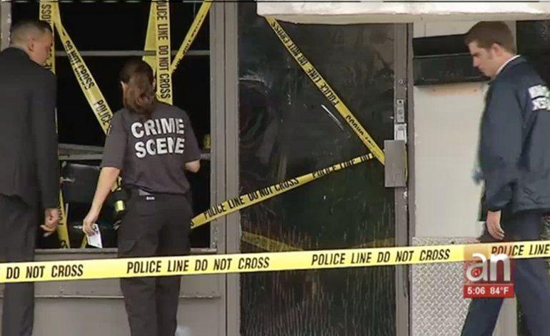 Autoridades califican de sospechoso incendio de club nocturno en Miami
