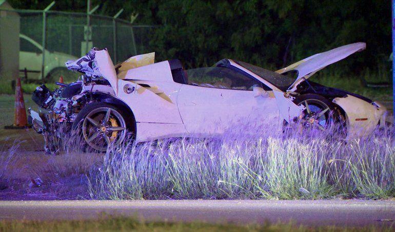 Hospitalizan a púgil Errol Spence; volcó su auto en Dallas