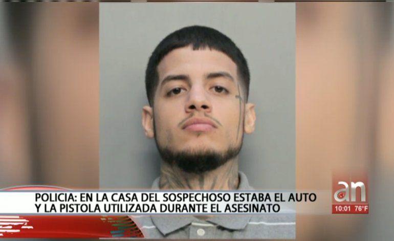 Capturan a cubano de 22 años acusado de asesinar brutalmente a otro joven en el NW de Miami