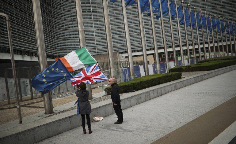 UE: Aumenta la probabilidad de un acuerdo para el Brexit