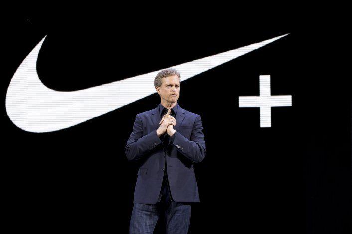 Nike cierra el Proyecto Oregón tras suspensión a Salazar