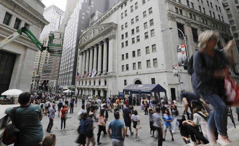 Wall Street sube por acuerdo China-EEUU