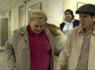 paquita la del barrio fue hospitalizada y se encuentra en terapia intensiva