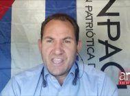 familia  del lider opositor jose daniel ferrer denuncian que el regimen cubano lo tiene secuestrado