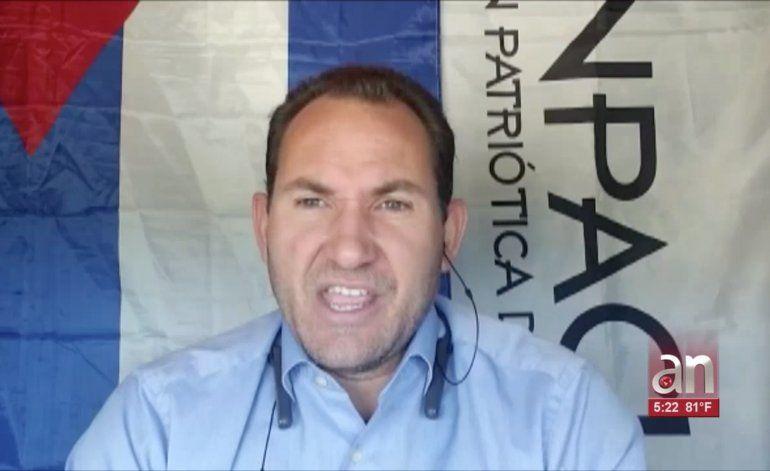 Familia  del líder opositor Jose Daniel Ferrer denuncian que el régimen cubano lo tiene secuestrado