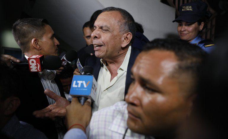Exnarcotraficante: pagué sobornos a presidentes hondureños