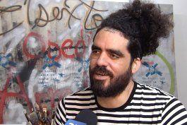 artista opositor cubano sale de prision tras un ano preso en estados unidos