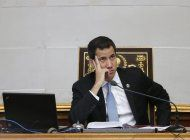 venezuela niega entrada al presidente electo de guatemala
