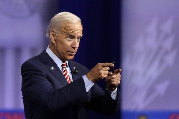 Campaña presidencial de demócratas cae estrepitosamente