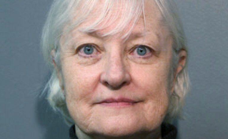 Arrestada mujer que suele infiltrarse en vuelos