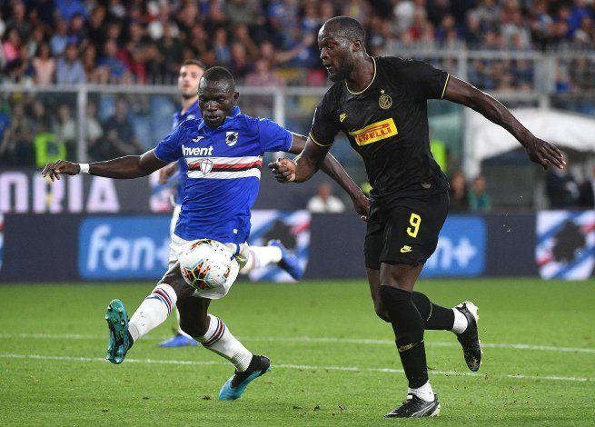 Ranieri reemplaza a Di Francesco como DT de Sampdoria
