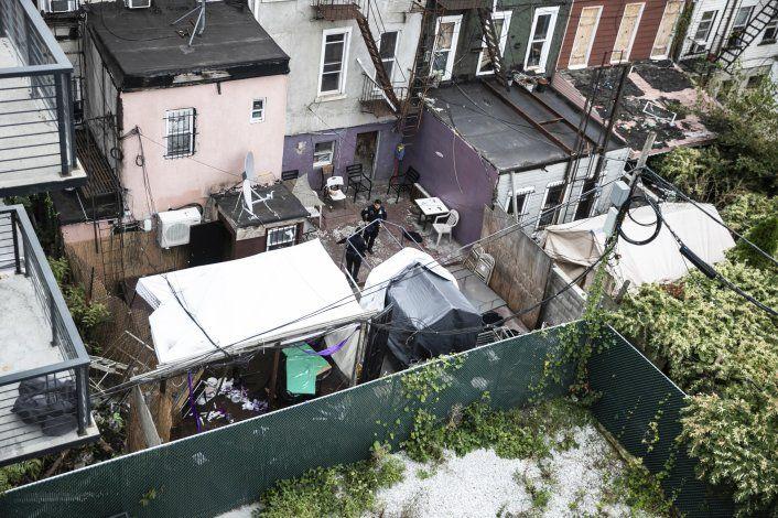 Mueren 4 en tiroteo en centro de apuestas ilegal en Brooklyn