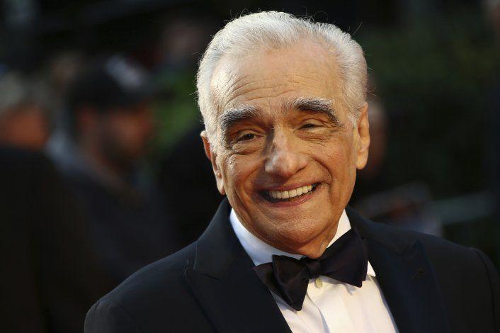 Scorsese: El streaming de video ha revolucionado el cine