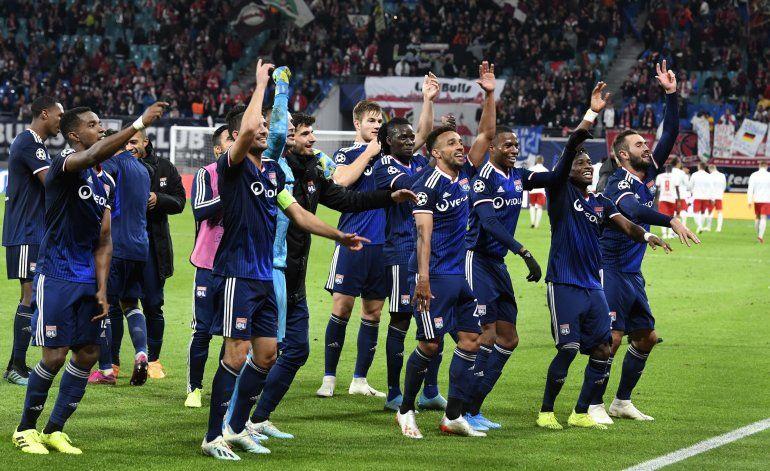 Tras rechazo de Mourinho, Lyon firma a Rudi García