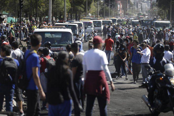 Ecuador: Combustibles regresan al precio anterior